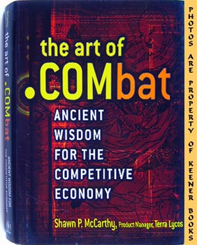 Image for The Art Of .Combat (Ancient Wisdom For The New Economy)