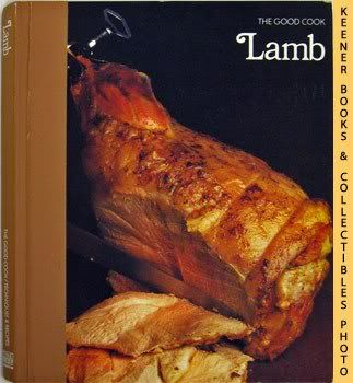 Image for Lamb: The Good Cook Techniques & Recipes Series