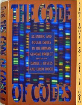 Image for The Code Of Codes (Scientific And Social Issues In The Human Genome Project)