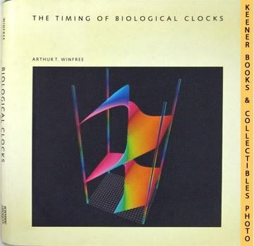 Image for The Timing Of Biological Clocks: Scientific American Library Series