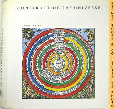 Image for Constructing The Universe: Scientific American Library Series