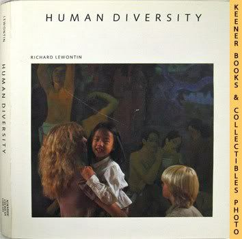 Image for Human Diversity: Scientific American Library Series