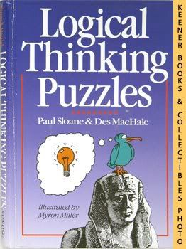Image for Logical Thinking Puzzles