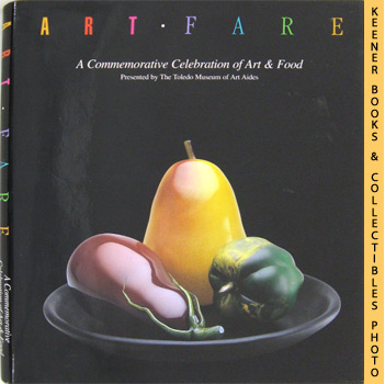 Image for Art Fare (A Commemorative Celebration Of Art And Food)