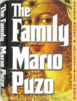 Image for The Family (A Novel)