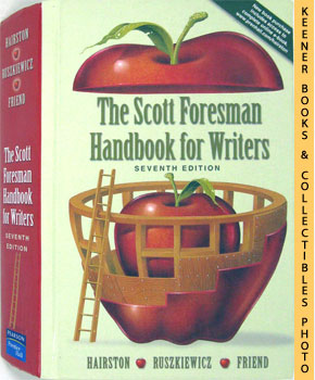 Image for The Scott Foresman Handbook For Writers (Seventh - 7th - Edition)