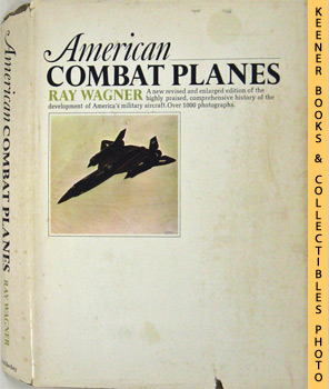 Image for American Combat Planes (New Revised Edition)