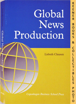 Image for Global News Production