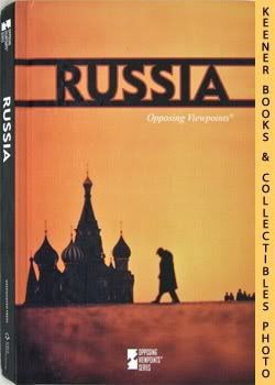 Image for Russia: Opposing Viewpoints Series