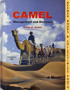 Image for Camel Management And Diseases