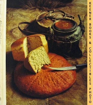 Image for African Cooking: Foods Of The World Series
