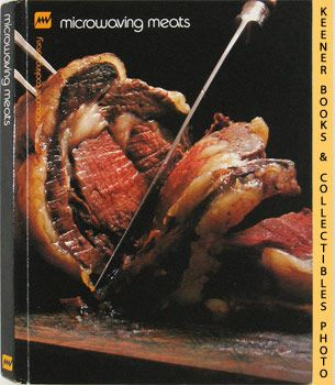 Image for Microwaving Meats: Microwave Cooking Library Series