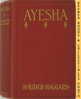 Image for Ayesha: The Return Of She