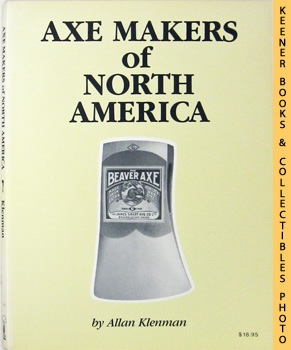 Image for Axe Makers of North America