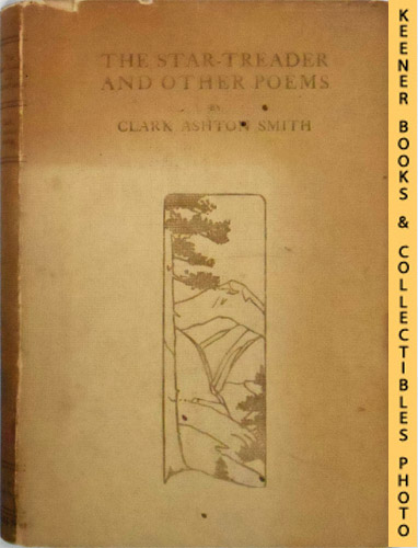 Image for The Star-Treader And Other Poems