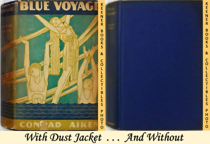 Image for Blue Voyage