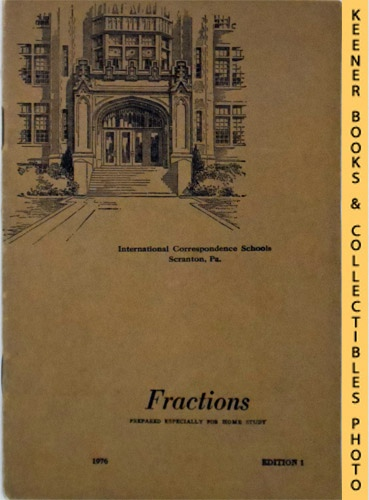 Image for Fractions