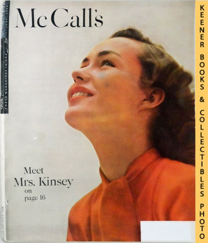 Image for McCall's Magazine: July 1948 Vol. LXXV, No. 10 Issue : Three Magazines In One