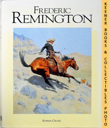 Image for Frederic Remington