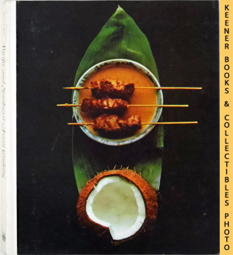 Image for Pacific And Southeast Asian Cooking: Foods Of The World Series