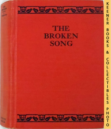 Image for The Broken Song