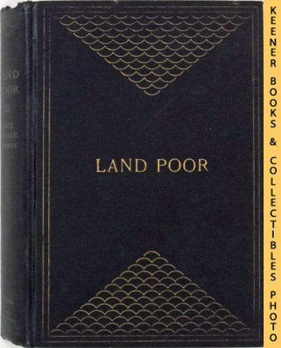 Image for Land Poor and Six Shorter Stories