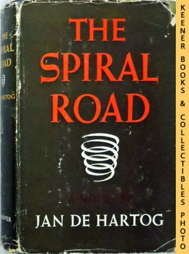 Image for The Spiral Road