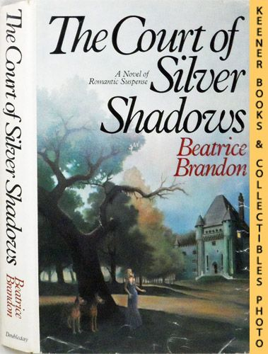 Image for The Court Of Silver Shadows