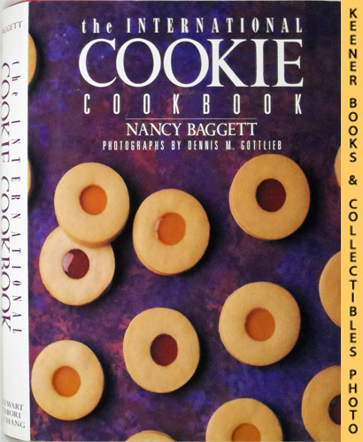Image for The International Cookie Cookbook