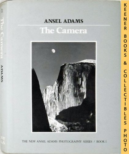 Image for The Camera: New Ansel Adams Photography Series, Book 1 Series
