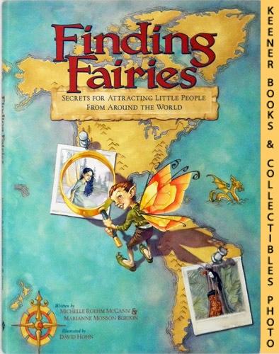 Image for Finding Fairies :Secrets For Attracting Little People From Around the World
