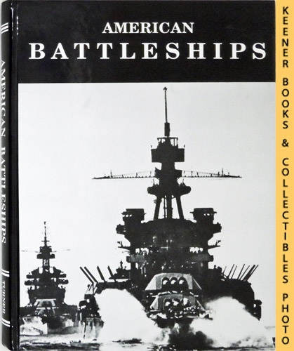 Image for American Battleships