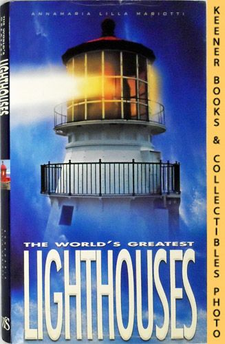 Image for The World's Greatest Lighthouses