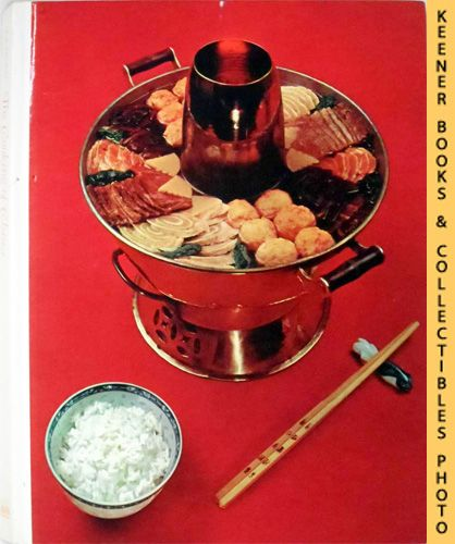 Image for The Cooking Of China: Foods Of The World Series