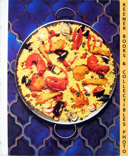 Image for The Cooking Of Spain and Portugal: Foods Of The World Series