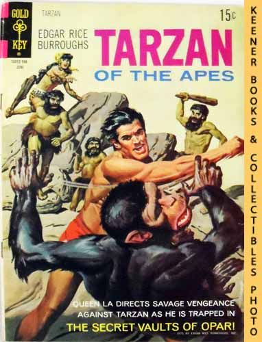 Image for Tarzan Of The Apes, No. 200, June 1971