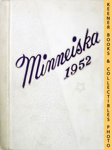 Image for The Minneiska 1952
