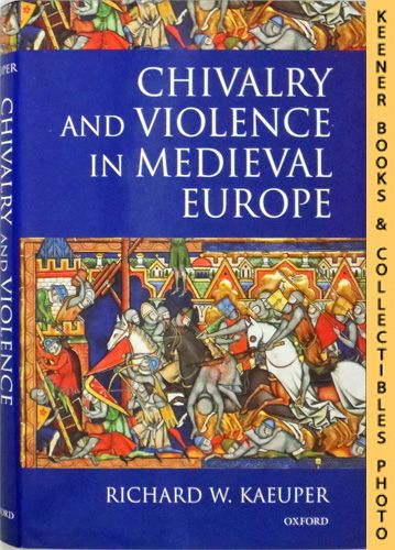 Image for Chivalry And Violence In Medieval Europe