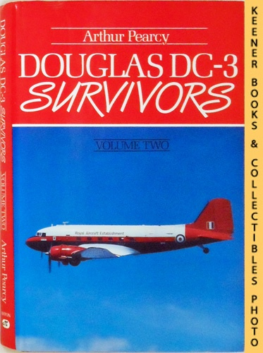 Image for Douglas DC-3 Survivors, Volume 2