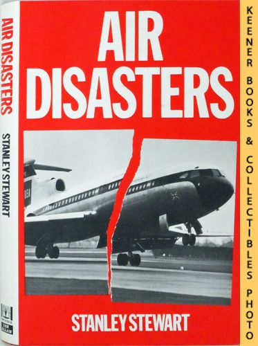 Image for Air Disasters