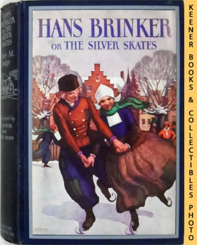Image for Hans Brinker Or The Silver Skates