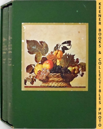 Image for The Horizon Cookbook And Illustrated History of Eating and Drinking Through The Ages : Volumes I and II (Two Volume Set in Slipcase)