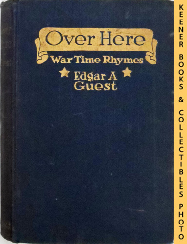 Image for Over Here: War Time Rhymes Series