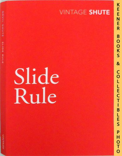 Image for Slide Rule : The Autobiography Of An Engineer