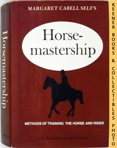 Image for Horsemastership: Methods of Training the Horse and the Rider