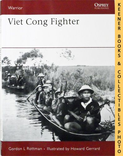 Image for Viet Cong Fighter  : Warrior Series