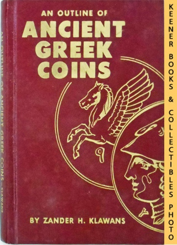 Image for An Outline of Ancient Greek Coins
