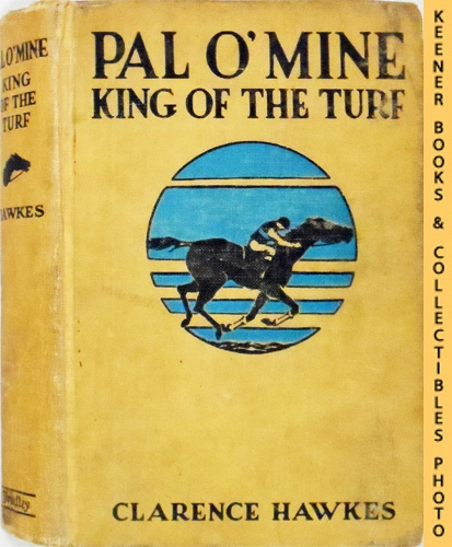 Image for Pal O'Mine King Of The Turf