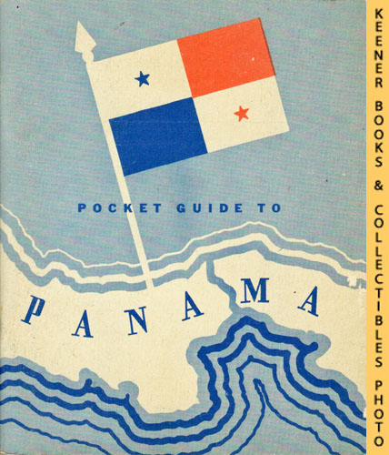 Image for A Pocket Guide To PANAMA: Special Service Div, US Army WWII Pocket Guides Series