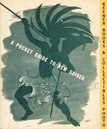 Image for A Pocket Guide To NEW GUINEA and the SOLOMONS: Special Service Div, US Army WWII Pocket Guides Series